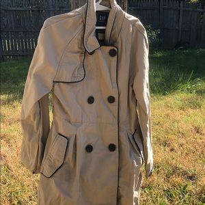 Kids Gap trench coat